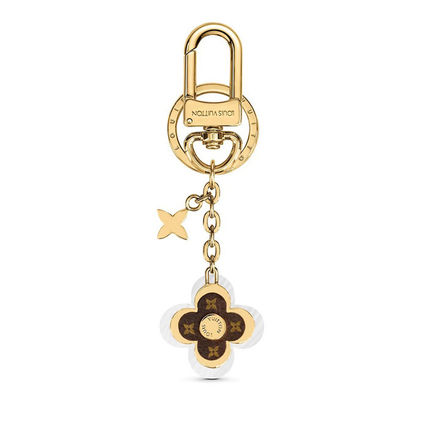 Louis Vuitton Blooming Flowers Bb Bag Charm And Key Holder