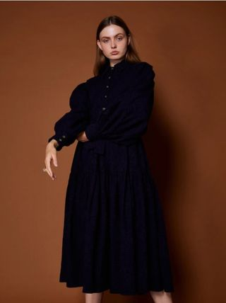 Long Sleeves Dresses
