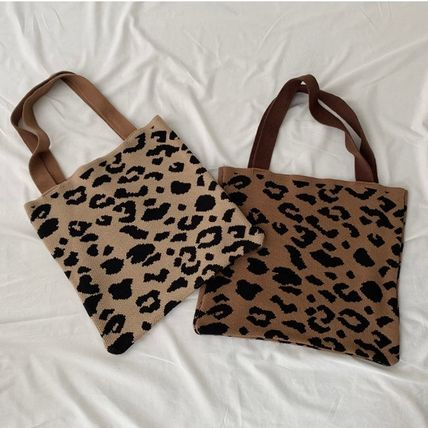 Leopard Patterns Other Animal Patterns Handmade Shoppers