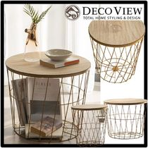 DECO VIEW Table & Chair