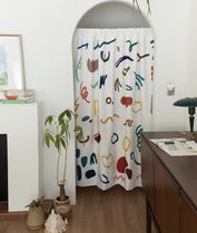 AMYLUCY Art Patterns Curtains