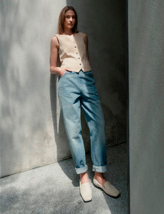Charles&Keith Loafer & Moccasin Shoes