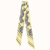 HERMES Casual Style Silk Other Animal Patterns Party Style