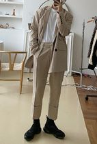 ASCLO Street Style Collaboration Co-ord Suits