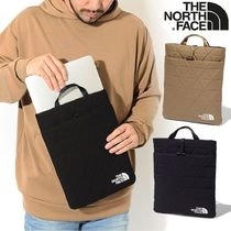 THE NORTH FACE Casual Style Unisex Bag in Bag Plain Bags