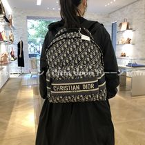 Christian Dior Diortravel Backpack