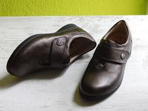 Finn Comfort Leather Shoes
