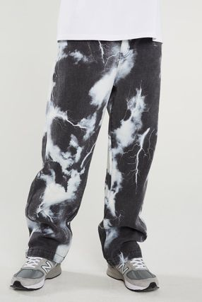 JADED LONDON More Jeans Street Style Cotton Jeans 3