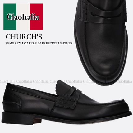 Church's Pembrey Oxfords