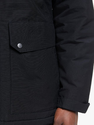 THE NORTH FACE Short Unisex Blended Fabrics Street Style Collaboration