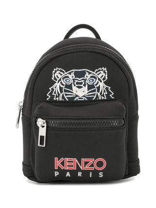 Unisex Nylon Backpacks