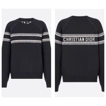 Christian Dior Reversible Sweater