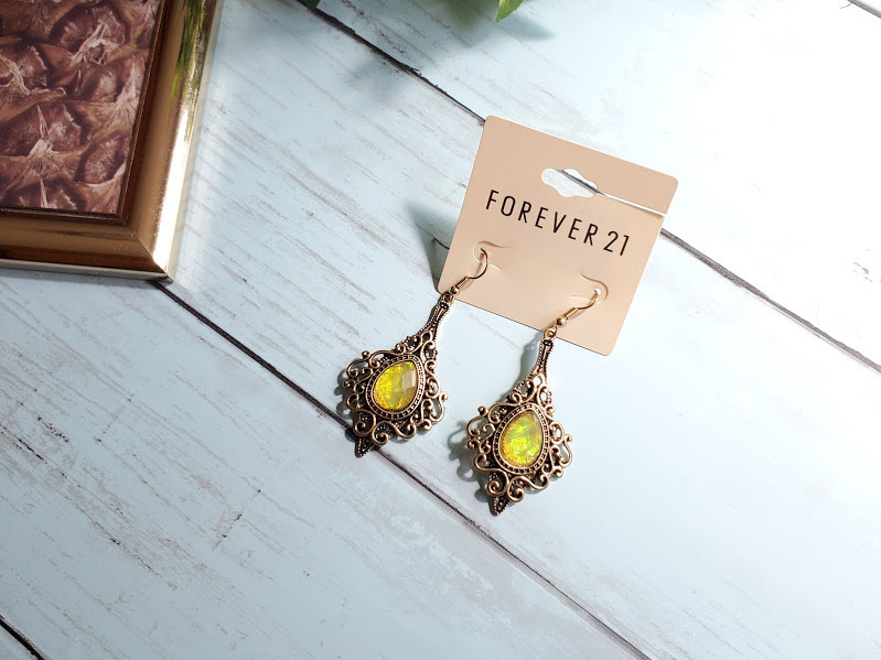 shop forever21 jewelry