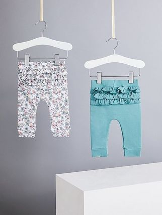 George Baby Girl Bottoms