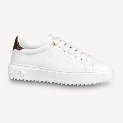 Louis Vuitton MONOGRAM LOUIS VUITTON Monogram Sneaker Time Out