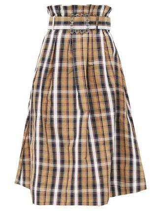Casual Style Skirts