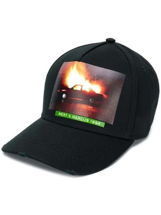 D SQUARED2 Hats