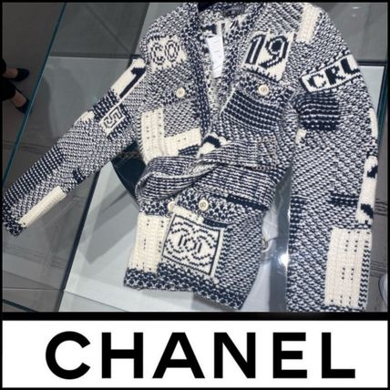 CHANEL Casual Style Street Style Party Style Office Style