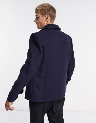 ASOS Peacoats Coats