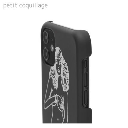 Palm Angels iPhone 11 Pro Smart Phone Cases