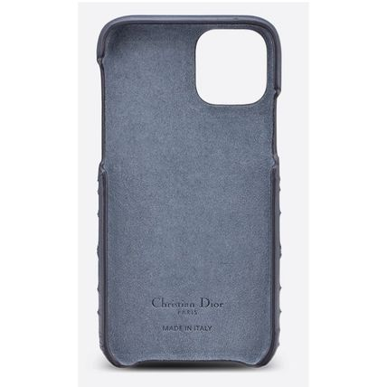 Christian Dior LADY DIOR Lady Dior Cover For Iphone 11 Pro