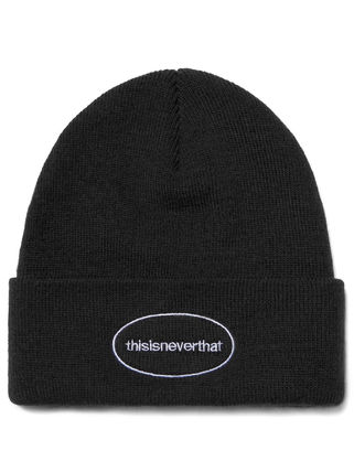 thisisneverthat Unisex Street Style Knit Hats