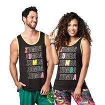 ZUMBA Activewear Tops