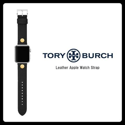 Tory Burch Casual Style Unisex Blended Fabrics Street Style