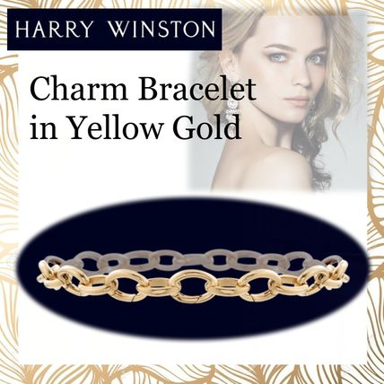 Harry Winston Fine Jewelry Costume Jewelry Casual Style Street Style Chain Party Style
