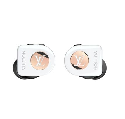 Louis Vuitton Louis Vuitton Horizon Wireless Earphones - White