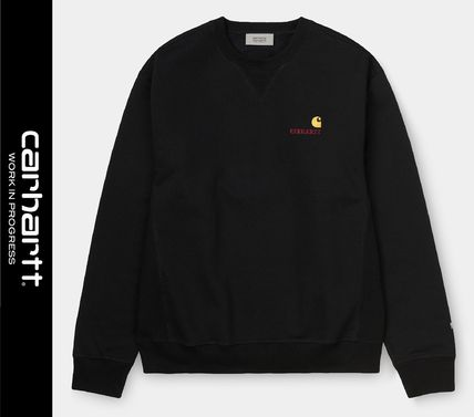 Sweat Street Style Collaboration Long Sleeves Logo