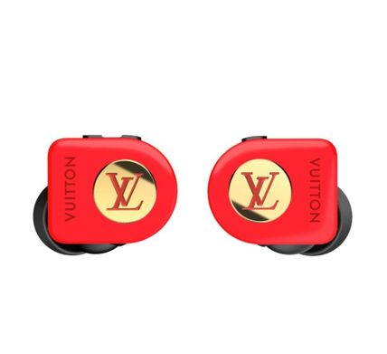 Louis Vuitton Louis Vuitton Horizon Wireless Earphones - Black