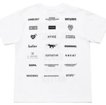 HUMAN MADE More T-Shirts Unisex Street Style T-Shirts