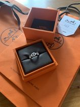 HERMES Chaine dAncre Rings