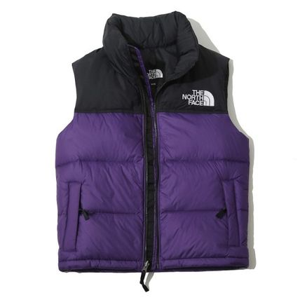 THE NORTH FACE Nuptse Vests