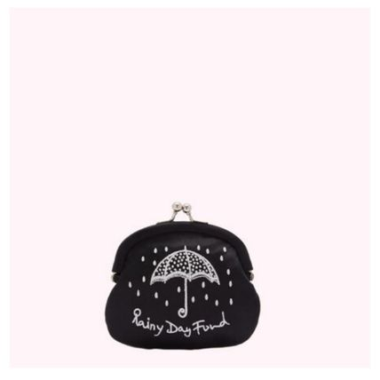 Lulu Guinness Coin Cases Coin Cases 3