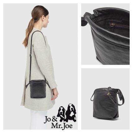 Casual Style Elegant Style Crossbody Shoulder Bags