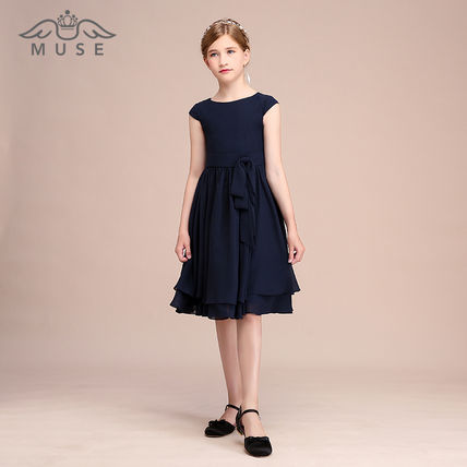 Party Bridal Kids Girl Dresses