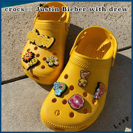 CROCS Loafers Street Style Loafers & Slip-ons