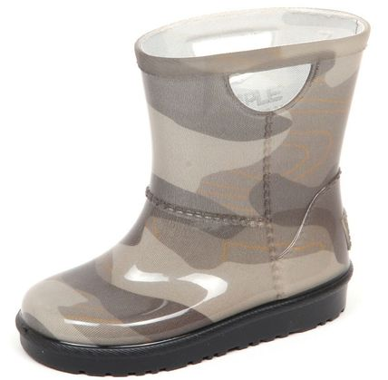 UGG Australia Kids Girl Rain Shoes