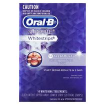 Oral-B Whiteness Co-ord Whitening