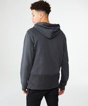 KSUBI Hoodies Pullovers Street Style Long Sleeves Plain Cotton Hoodies 7