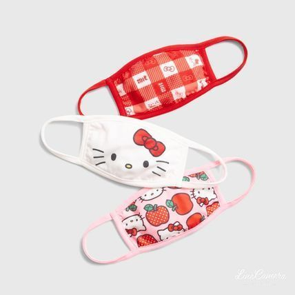 Collaboration Kids Girl Accessories