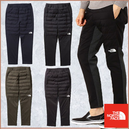 THE NORTH FACE Logo Pants