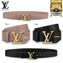 Louis Vuitton Lv Essential 30Mm Belt