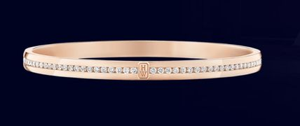 Formal Style  Bangles Costume Jewelry Casual Style