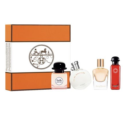 HERMES Co-ord Perfumes & Fragrances