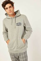 Deus Ex Machina Hoodies Unisex Long Sleeves Logo Surf Style Hoodies 4