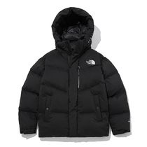 THE NORTH FACE FREE MOVE Unisex Street Style Logo Down Jackets