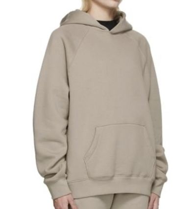 FEAR OF GOD Hoodies Street Style Hoodies 2